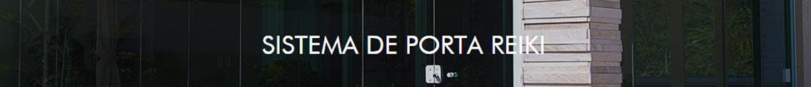 sistema de porta reiko
